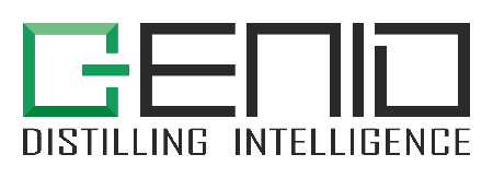 GENIO Retina Logo
